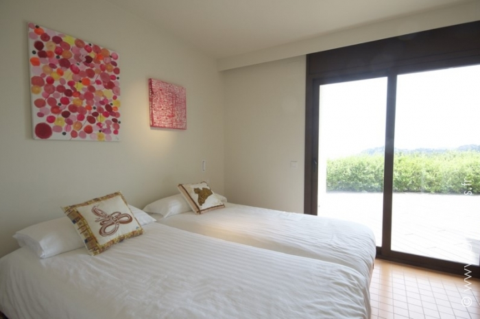 Cote  Costa Brava - Luxury villa rental - Catalonia (Sp.) - ChicVillas - 15