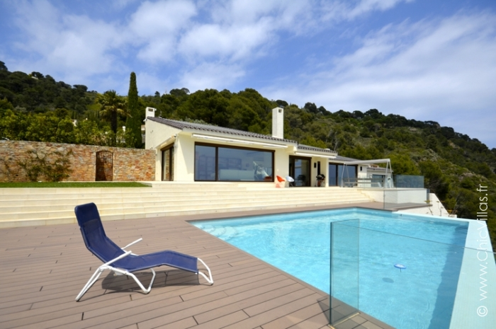 Cote  Costa Brava - Location villa de luxe - Catalogne (Esp.) - ChicVillas - 2