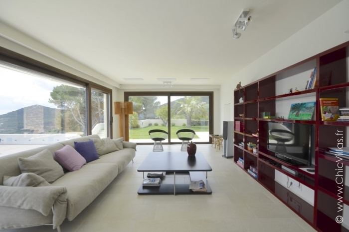 Cote  Costa Brava - Luxury villa rental - Catalonia (Sp.) - ChicVillas - 3