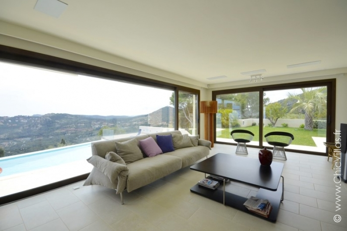 Cote  Costa Brava - Location villa de luxe - Catalogne (Esp.) - ChicVillas - 4