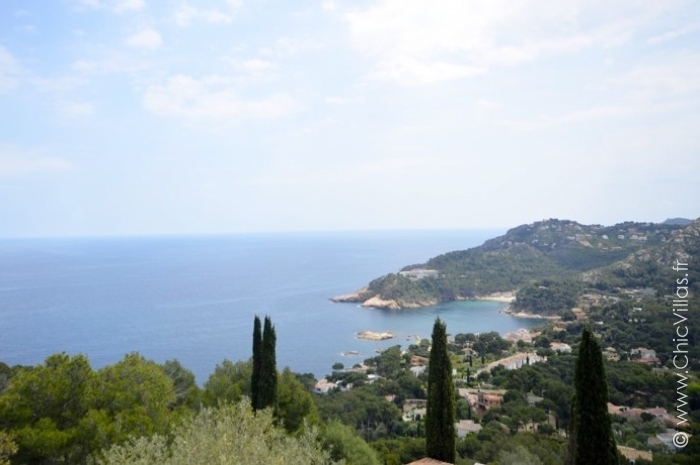 Cote  Costa Brava - Location villa de luxe - Catalogne (Esp.) - ChicVillas - 5
