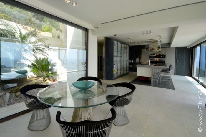 Cote  Costa Brava - Luxury villa rental - Catalonia (Sp.) - ChicVillas - 7