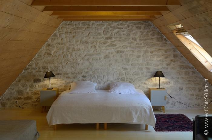 Demeure de Cornouaille - Location villa de luxe - Bretagne / Normandie - ChicVillas - 13