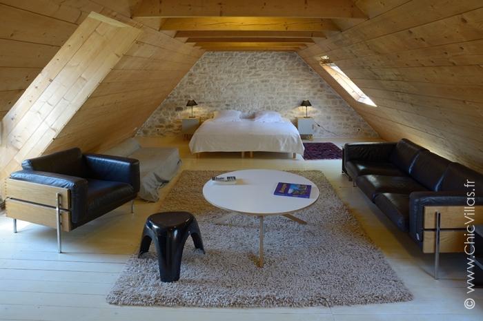 Demeure de Cornouaille - Location villa de luxe - Bretagne / Normandie - ChicVillas - 14
