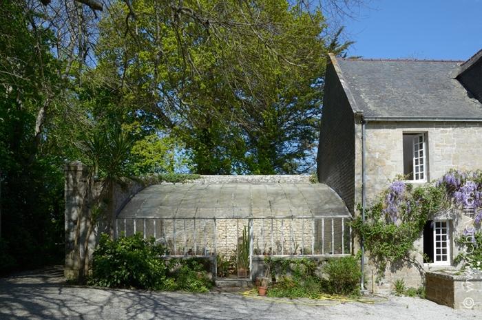 Demeure de Cornouaille - Location villa de luxe - Bretagne / Normandie - ChicVillas - 16