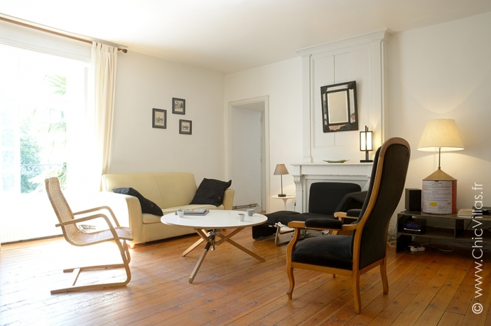 Demeure de Cornouaille - Location villa de luxe - Bretagne / Normandie - ChicVillas - 18