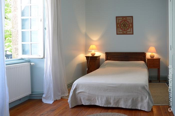 Demeure de Cornouaille - Location villa de luxe - Bretagne / Normandie - ChicVillas - 20