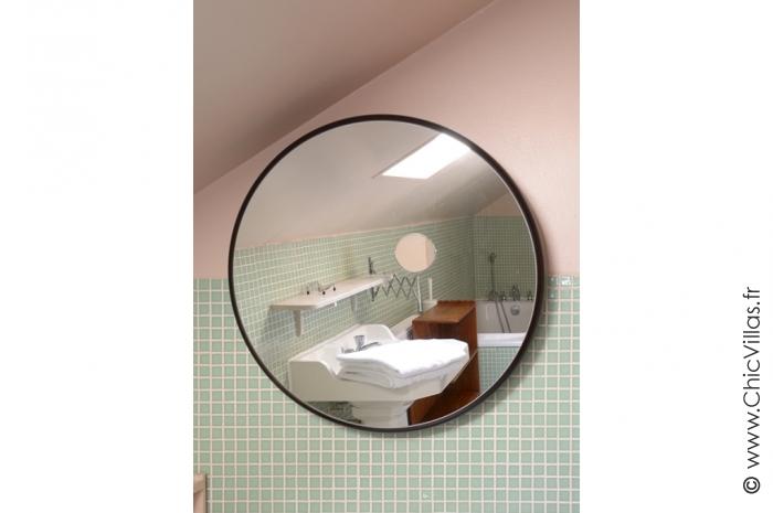 Demeure de Cornouaille - Location villa de luxe - Bretagne / Normandie - ChicVillas - 24