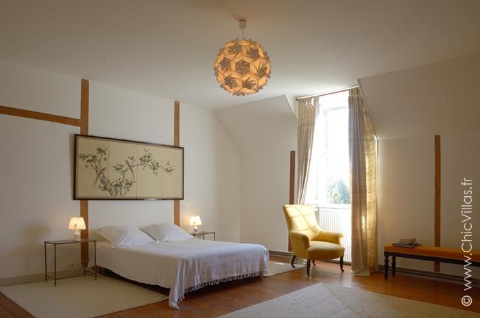 Demeure de Cornouaille - Location villa de luxe - Bretagne / Normandie - ChicVillas - 25