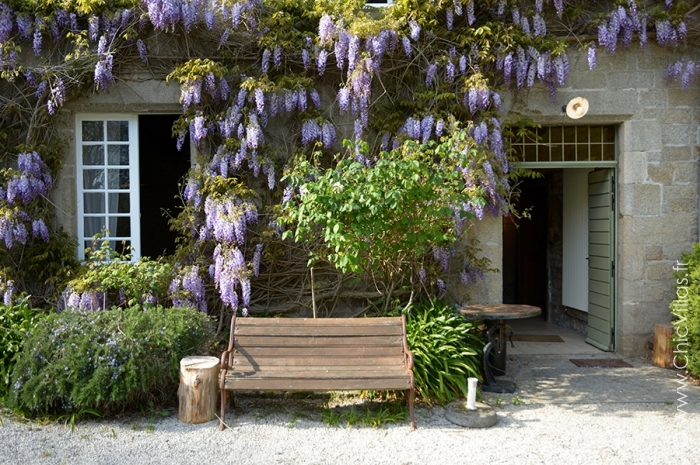 Demeure de Cornouaille - Luxury villa rental - Brittany and Normandy - ChicVillas - 26