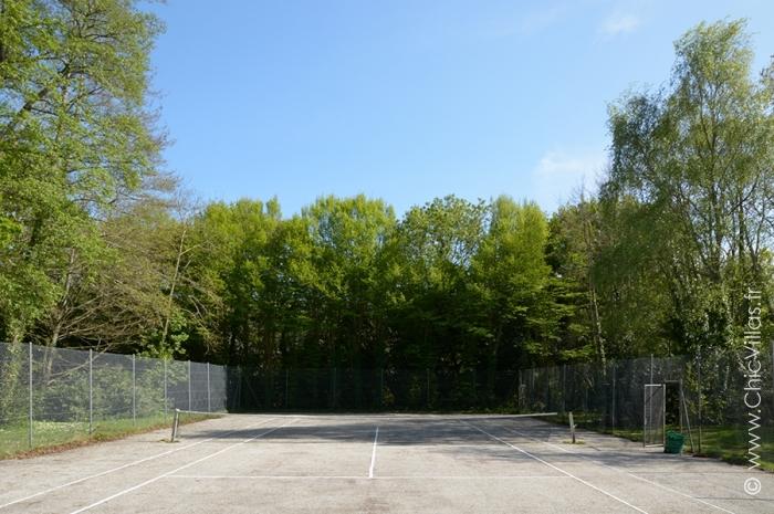 Demeure de Cornouaille - Location villa de luxe - Bretagne / Normandie - ChicVillas - 27