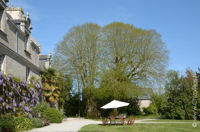 Demeure de Cornouaille - Location villa de luxe - Bretagne / Normandie - ChicVillas - 6