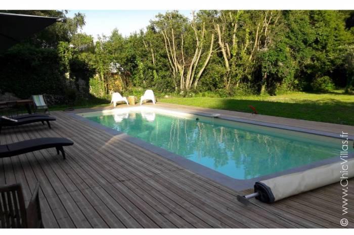 Demeure de Cornouaille - Location villa de luxe - Bretagne / Normandie - ChicVillas - 7