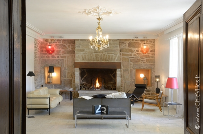 Demeure de Cornouaille - Luxury villa rental - Brittany and Normandy - ChicVillas - 8