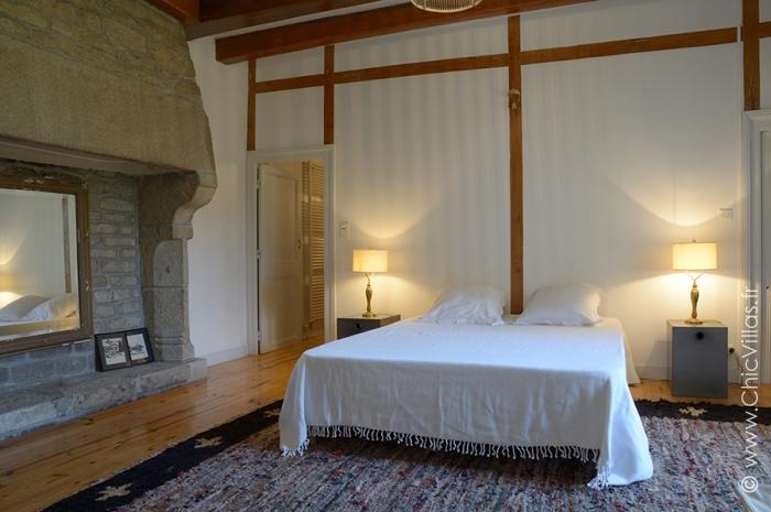 Demeure de Cornouaille - Location villa de luxe - Bretagne / Normandie - ChicVillas - 9