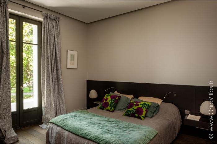 Design Biarritz - Location villa de luxe - Aquitaine / Pays Basque - ChicVillas - 12