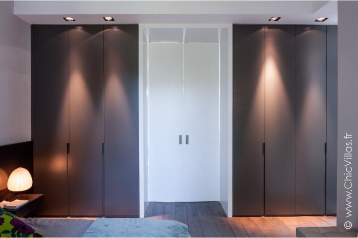 Design Biarritz - Location villa de luxe - Aquitaine / Pays Basque - ChicVillas - 17