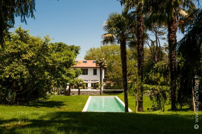 Design Biarritz - Location villa de luxe - Aquitaine / Pays Basque - ChicVillas - 2