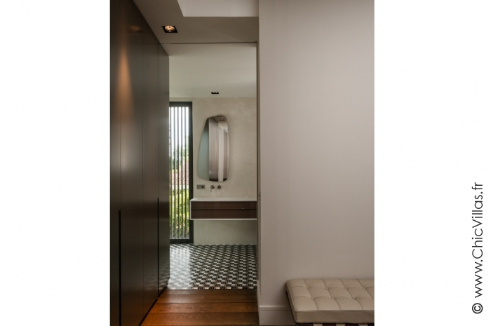 Design Biarritz - Location villa de luxe - Aquitaine / Pays Basque - ChicVillas - 20