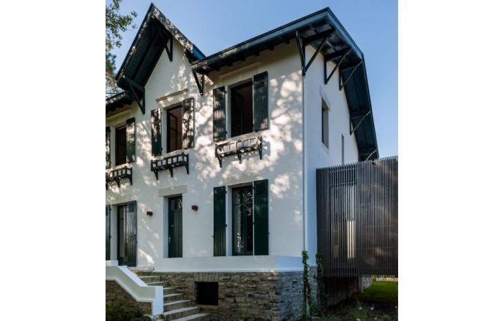 Design Biarritz - Luxury villa rental - Aquitaine and Basque Country - ChicVillas - 3