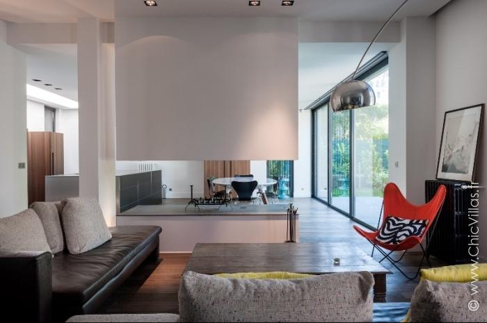 Design Biarritz - Location villa de luxe - Aquitaine / Pays Basque - ChicVillas - 4