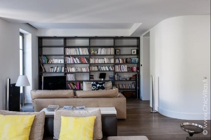 Design Biarritz - Location villa de luxe - Aquitaine / Pays Basque - ChicVillas - 5