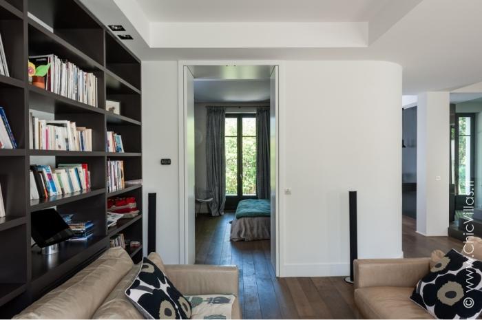 Design Biarritz - Location villa de luxe - Aquitaine / Pays Basque - ChicVillas - 6
