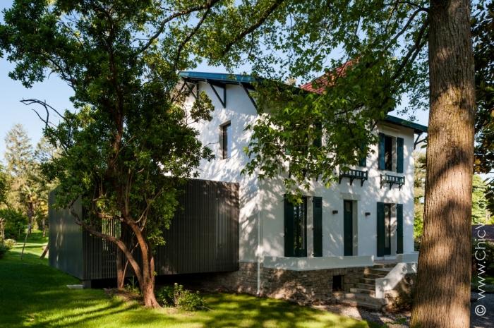 Design Biarritz - Luxury villa rental - Aquitaine and Basque Country - ChicVillas - 8