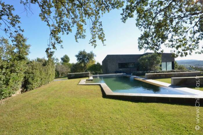 Design Catalonia - Luxury villa rental - Catalonia (Sp.) - ChicVillas - 1