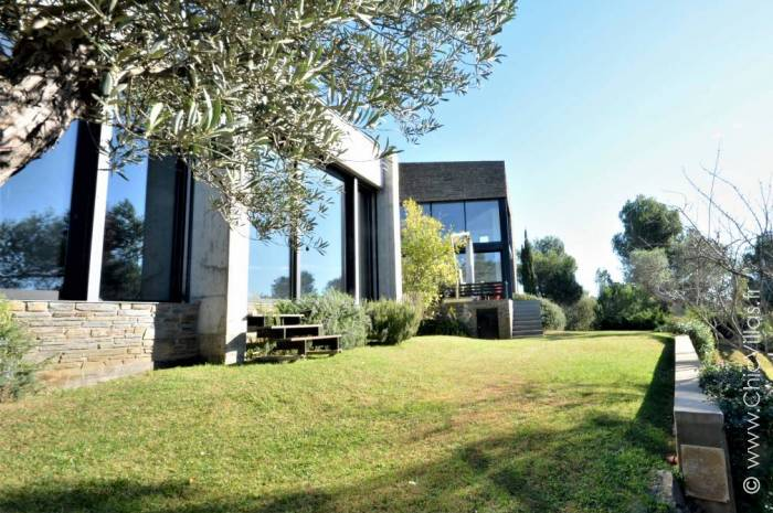 Design Catalonia - Luxury villa rental - Catalonia (Sp.) - ChicVillas - 11