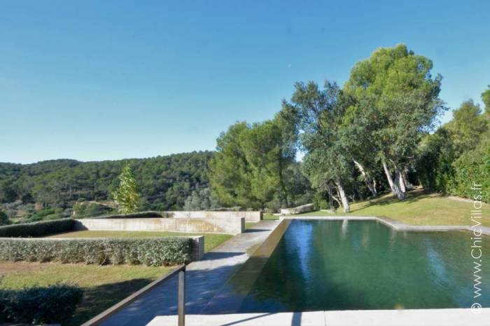Design Catalonia - Luxury villa rental - Catalonia (Sp.) - ChicVillas - 12