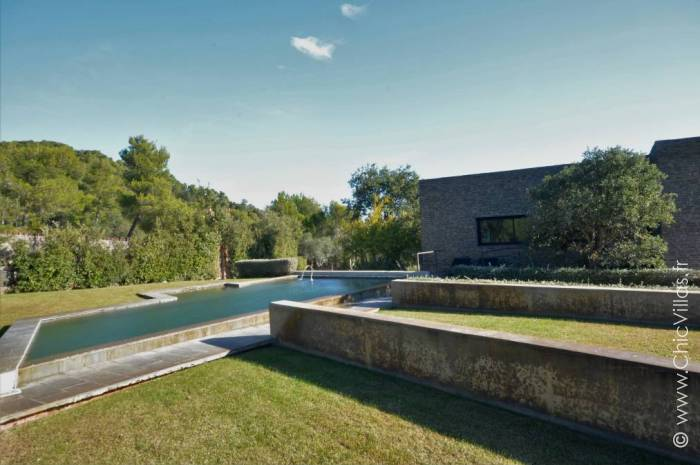 Design Catalonia - Location villa de luxe - Catalogne (Esp.) - ChicVillas - 20