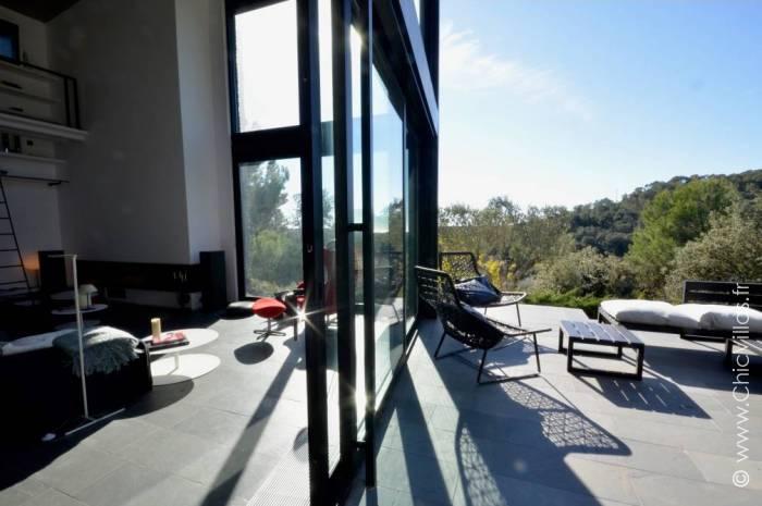 Design Catalonia - Luxury villa rental - Catalonia (Sp.) - ChicVillas - 4