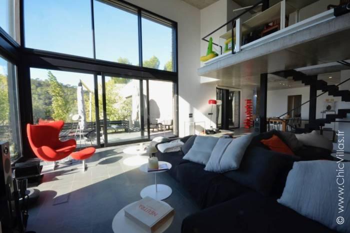 Design Catalonia - Luxury villa rental - Catalonia (Sp.) - ChicVillas - 5