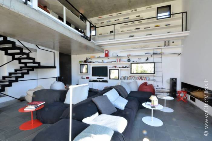 Design Catalonia - Luxury villa rental - Catalonia (Sp.) - ChicVillas - 6