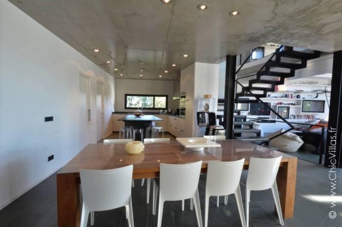 Design Catalonia - Luxury villa rental - Catalonia (Sp.) - ChicVillas - 8