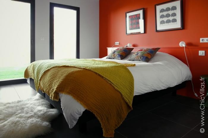 Design Ciboure - Location villa de luxe - Aquitaine / Pays Basque - ChicVillas - 10