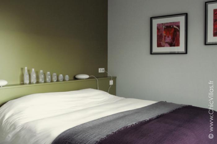 Design Ciboure - Location villa de luxe - Aquitaine / Pays Basque - ChicVillas - 11