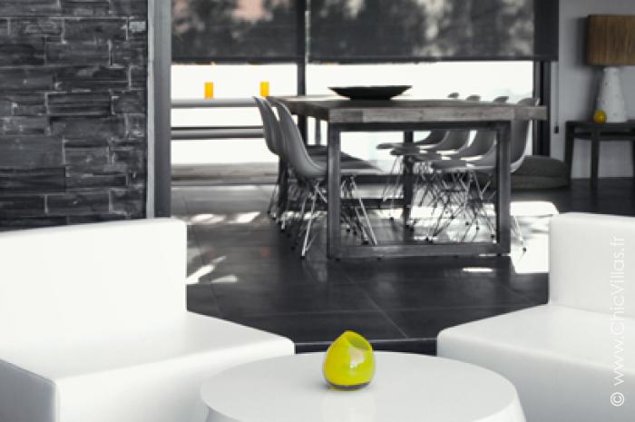 Design Ciboure - Location villa de luxe - Aquitaine / Pays Basque - ChicVillas - 12