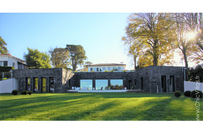 Design Ciboure - Location villa de luxe - Aquitaine / Pays Basque - ChicVillas - 13