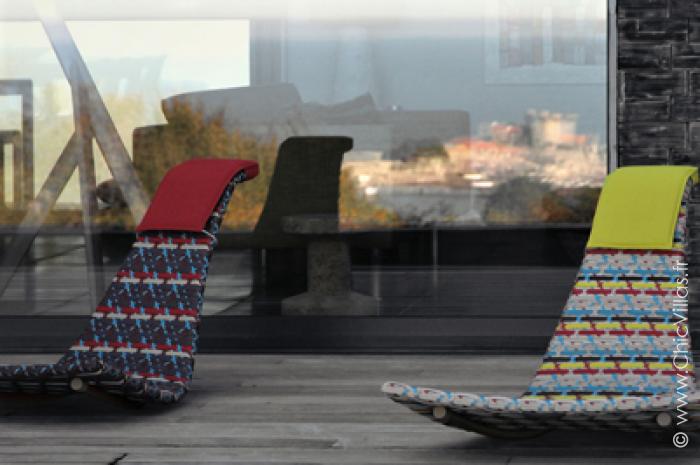 Design Ciboure - Location villa de luxe - Aquitaine / Pays Basque - ChicVillas - 14