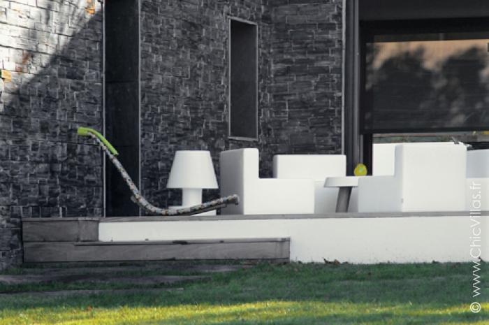 Design Ciboure - Location villa de luxe - Aquitaine / Pays Basque - ChicVillas - 4