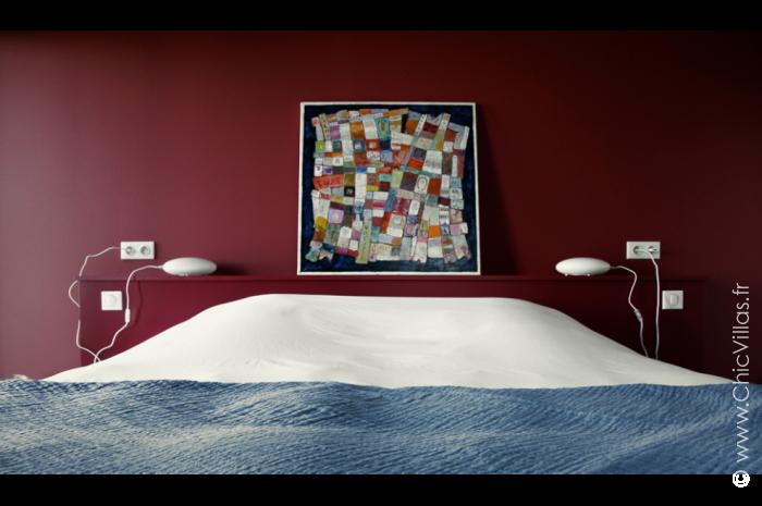 Design Ciboure - Location villa de luxe - Aquitaine / Pays Basque - ChicVillas - 7