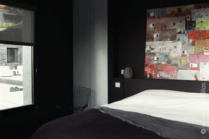 Design Ciboure - Location villa de luxe - Aquitaine / Pays Basque - ChicVillas - 8