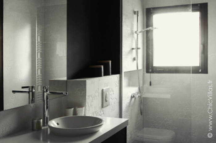 Design Ciboure - Location villa de luxe - Aquitaine / Pays Basque - ChicVillas - 9