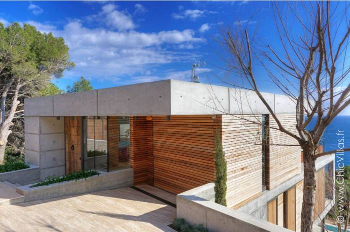 Design Costa Brava - Location villa de luxe - Catalogne (Esp.) - ChicVillas - 2