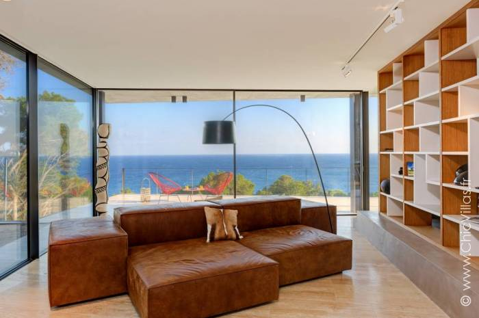 Design Costa Brava - Location villa de luxe - Catalogne (Esp.) - ChicVillas - 7