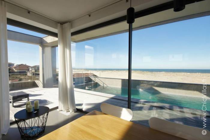 Direct Ocean - Location villa de luxe - Aquitaine / Pays Basque - ChicVillas - 12