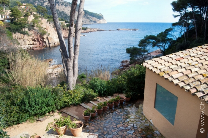 Direct Plage Costa Brava - Location villa de luxe - Catalogne (Esp.) - ChicVillas - 10