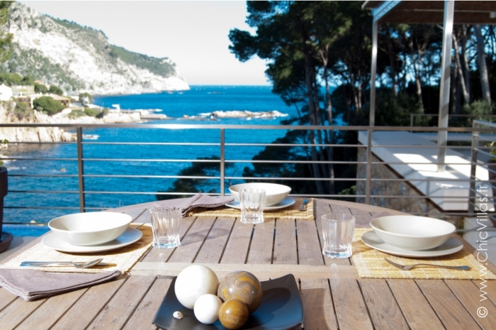 Direct Plage Costa Brava - Location villa de luxe - Catalogne (Esp.) - ChicVillas - 12